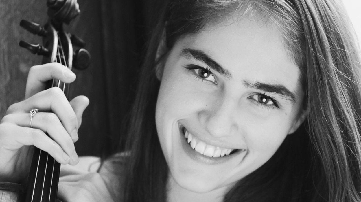 Queen Elisabeth Violin 2019 - First round