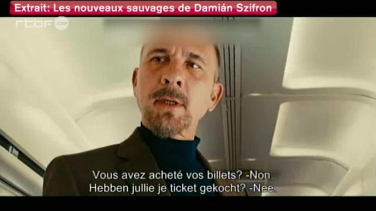 Un film évoquait le scénario du A320