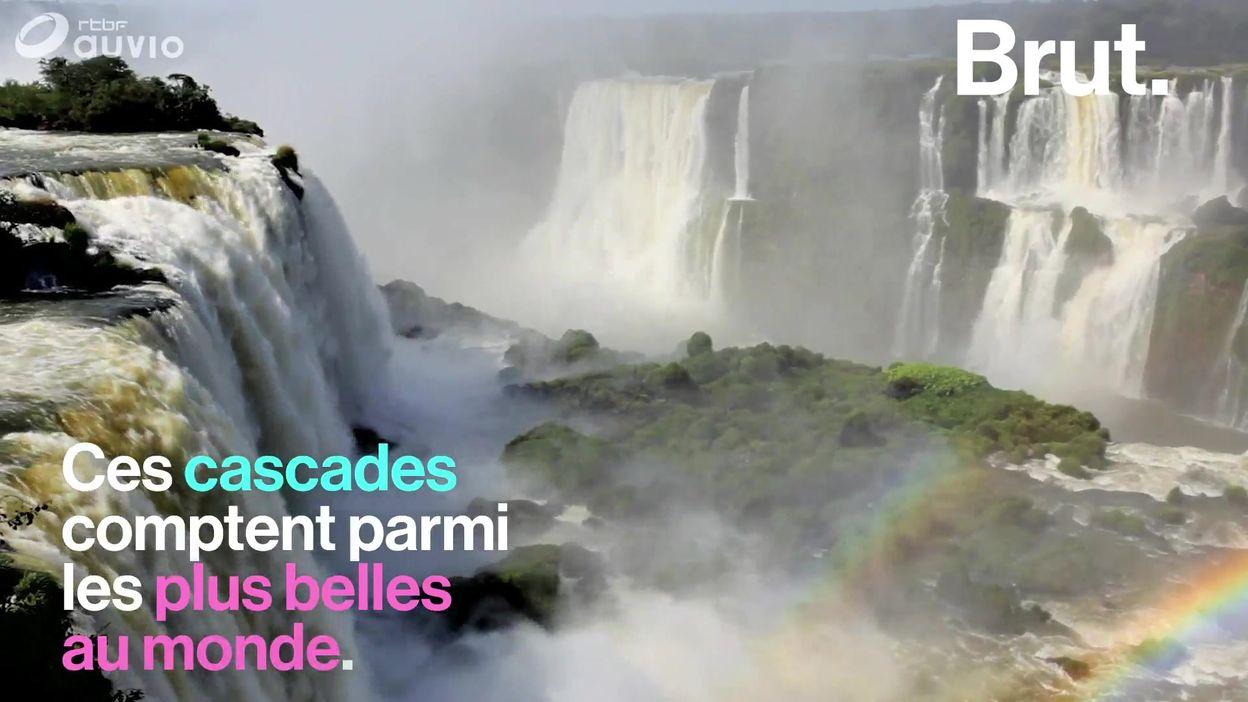 Les cascades d'Iguazú, une merveille de la nature