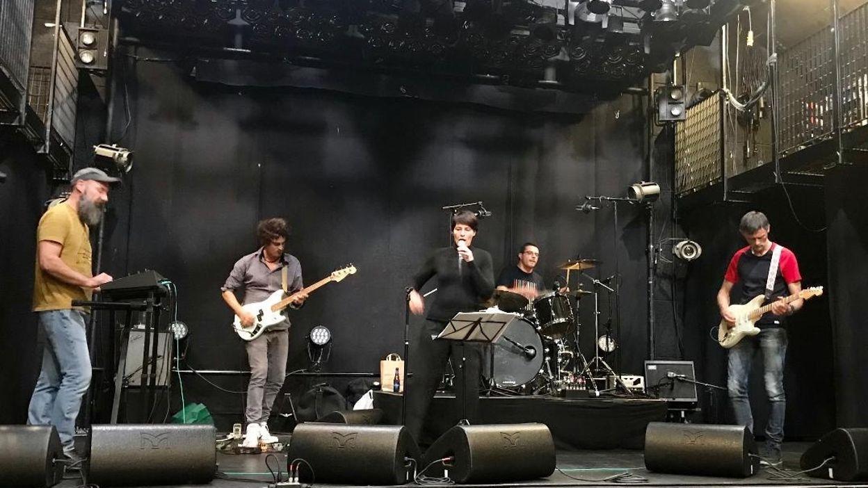 Tintigny : 3ème concert rock au profit de l'opération 11.11.11