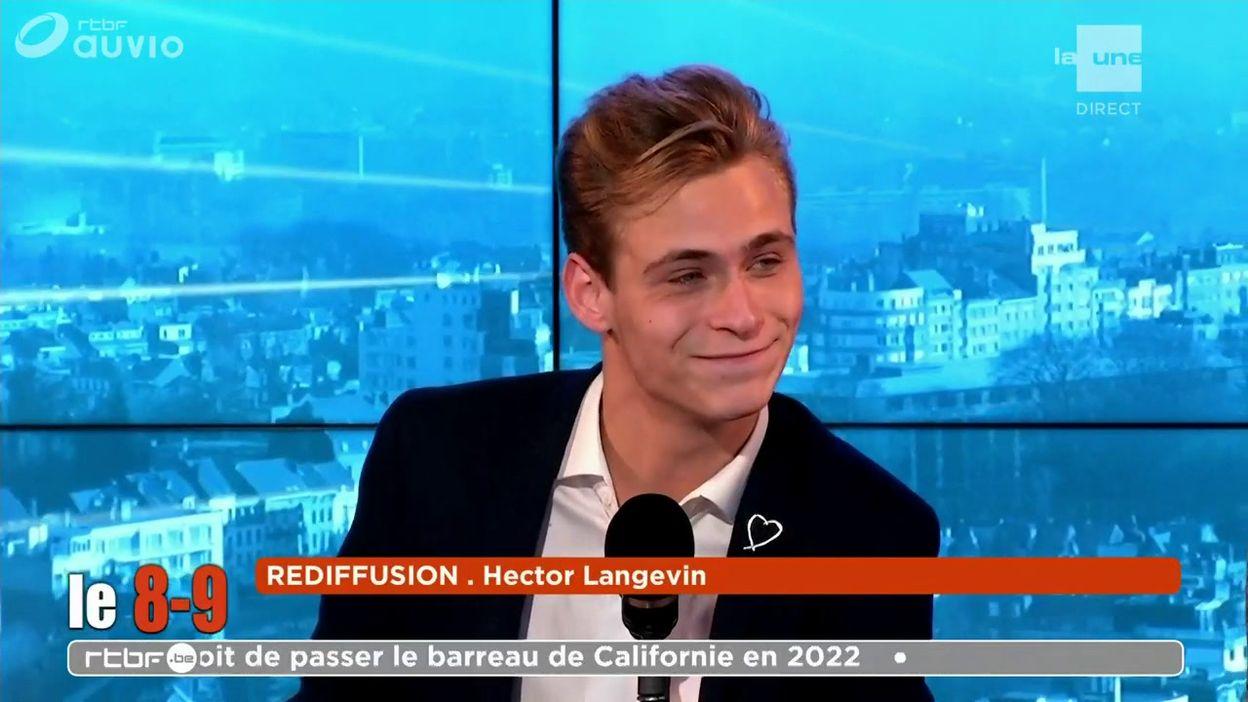 Hector Langevin