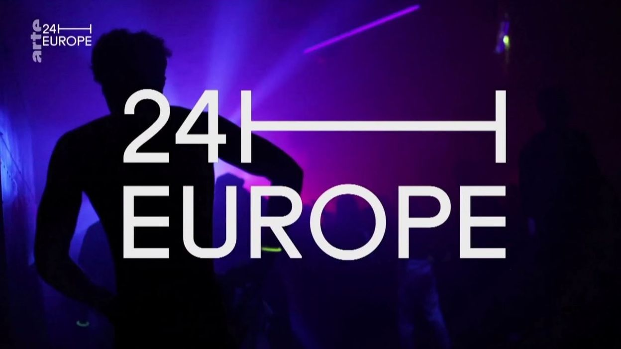 24H Europe, The Next Generation : bande-annonce