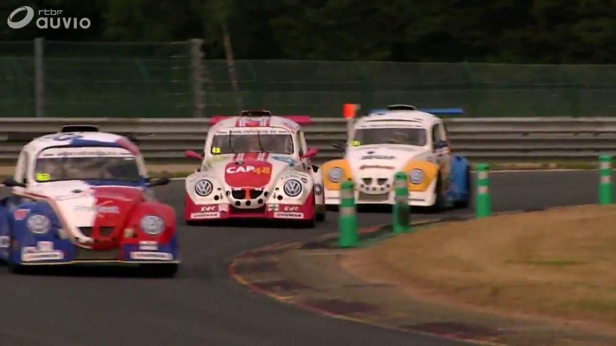 Cap48, par l'intermédiaire de Kart48, présent aux 25h VW Fun Cup 2018