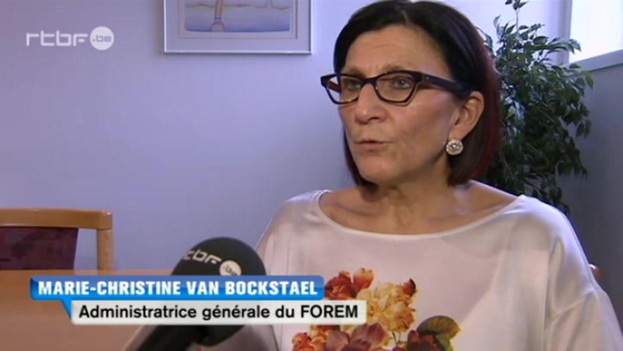 Call center du Forem au Maroc