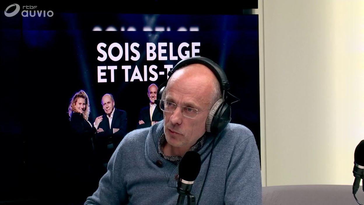 Sois Belge et tais toi ! Avec Baudoin Remy et Manon Hanseeuw