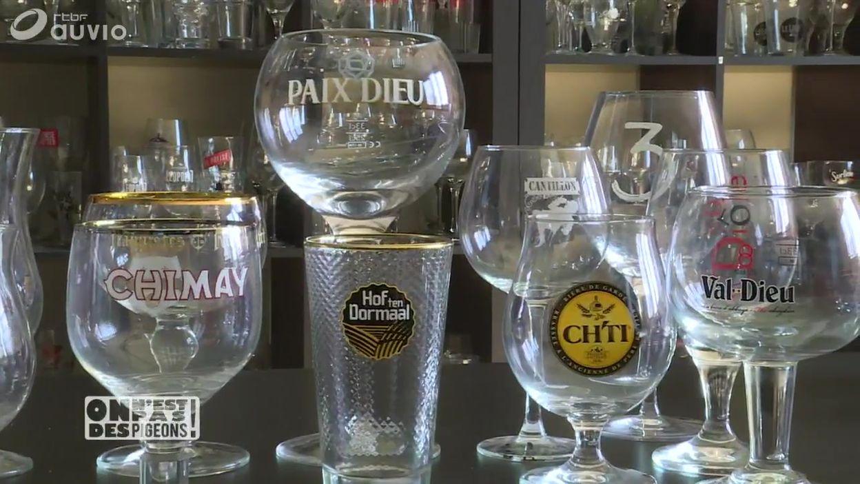 Vol de verres à bière  la rançon de la gloire - Vidéos - VivreIci 42af93a33f39