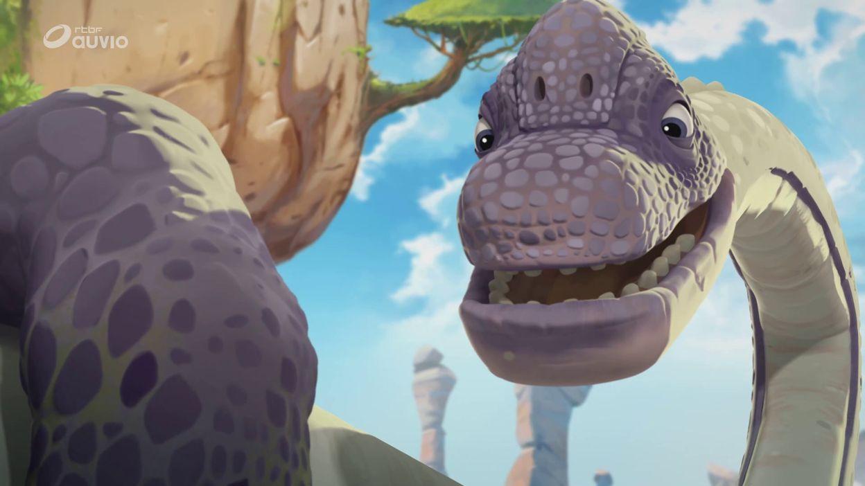 Gigantosaurus S01