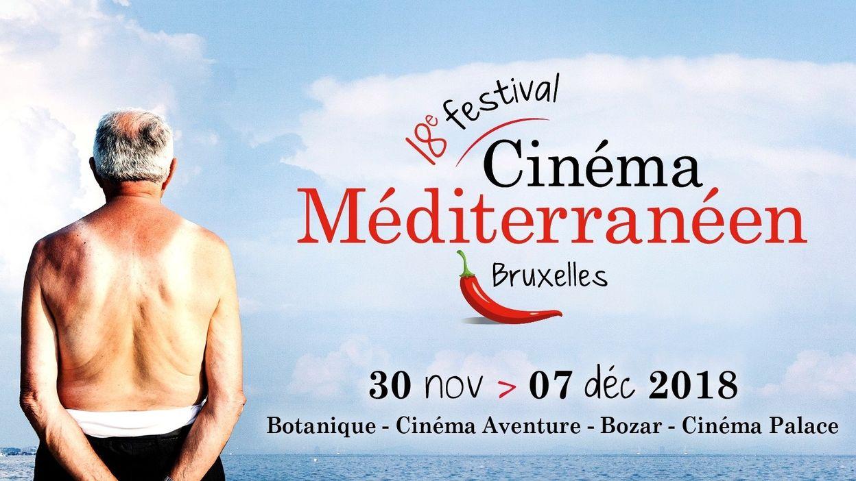 Festival du cinéma méditerranéen - Cinémamed