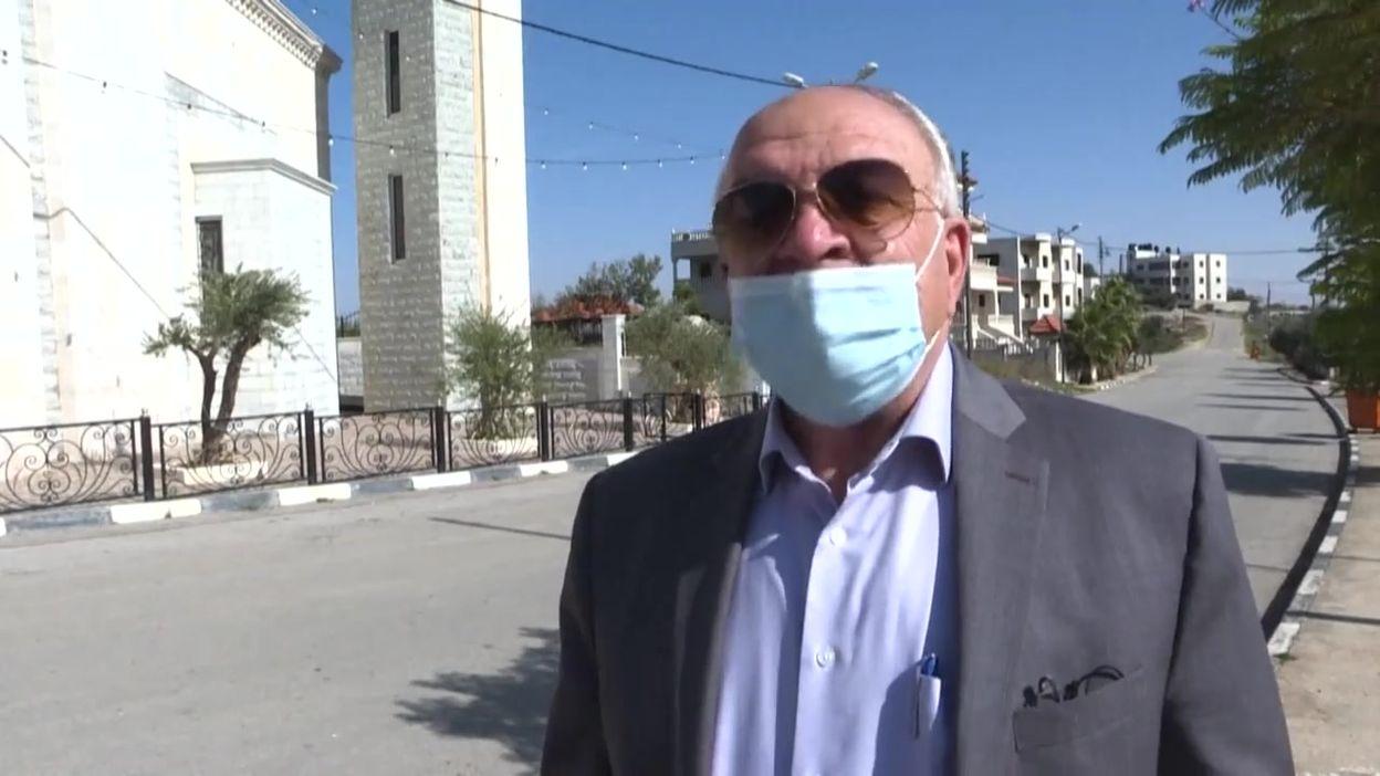 Palestiniens américains en colère contre la visite de Pompeo dans une colonie israélienne
