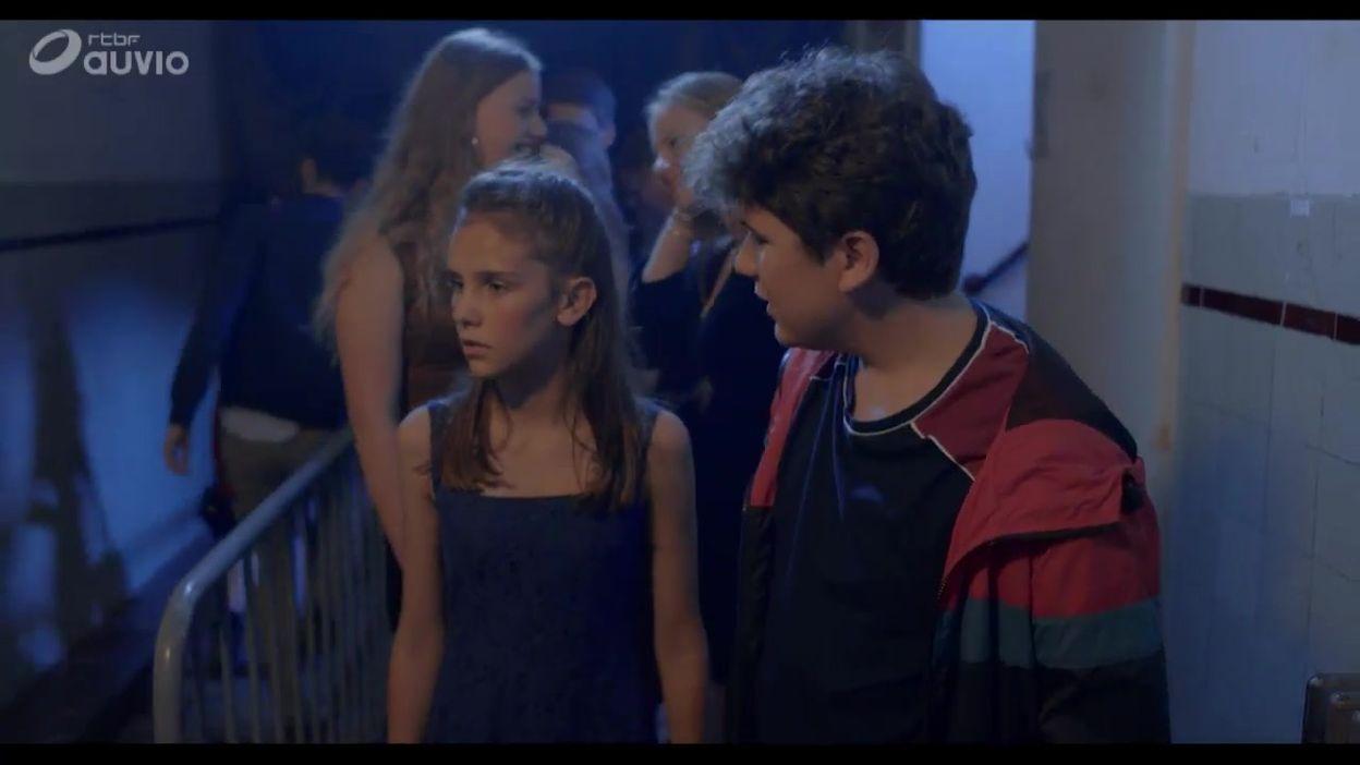 Lucas etc. - Saison 02
