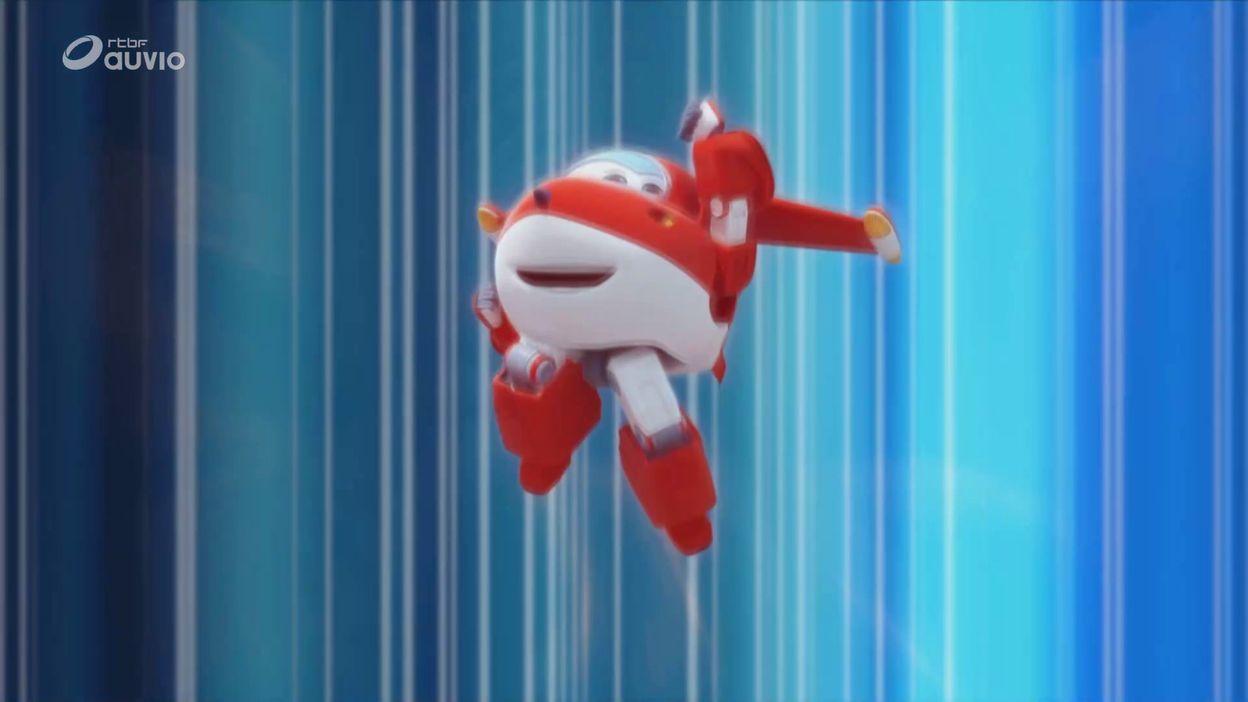 Super Wings S01