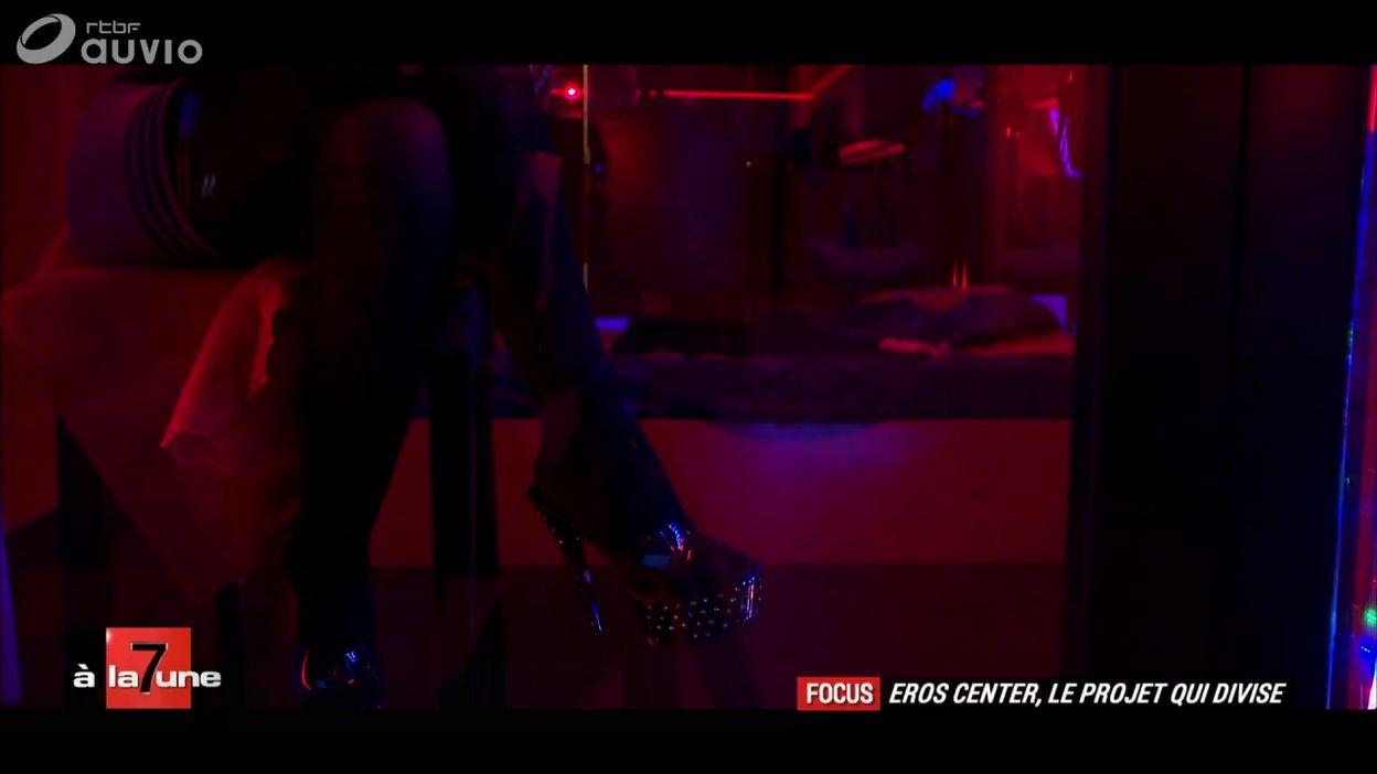 Eros Center, le projet qui divise