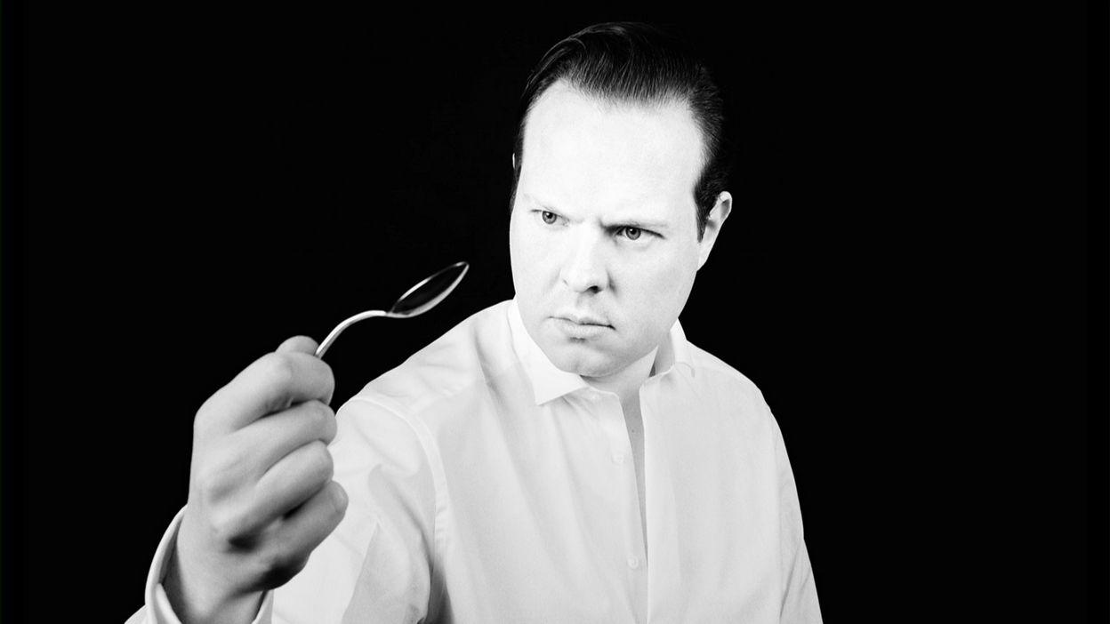 Benjamin Schoos - Les hommes œufs et le coup d'éclat