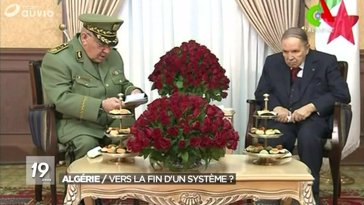 Algérie : Abdelaziz Bouteflika renonce à un 5e mandat...et maintenant ?