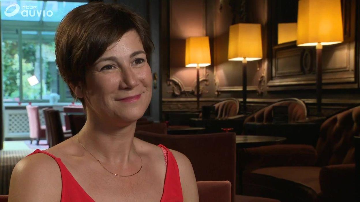 L'interview intégrale de Virginie Hocq pour