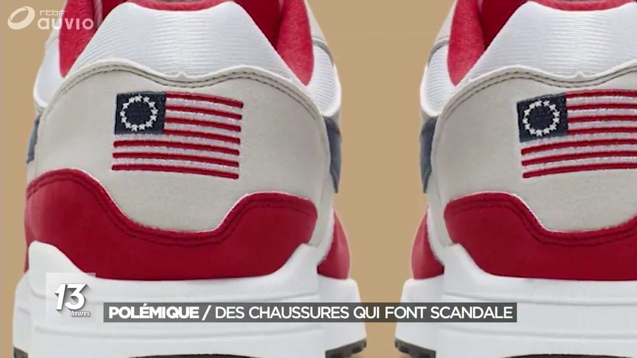 03072019 Nike PolémiqueDes Font Jt Qui Chaussures Scandale 13h 53RLA4jq