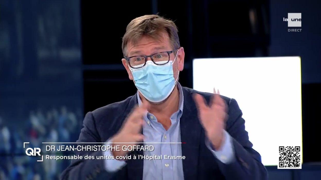 Jean-Christophe Goffard : Tout interdire ne serait pas tenable