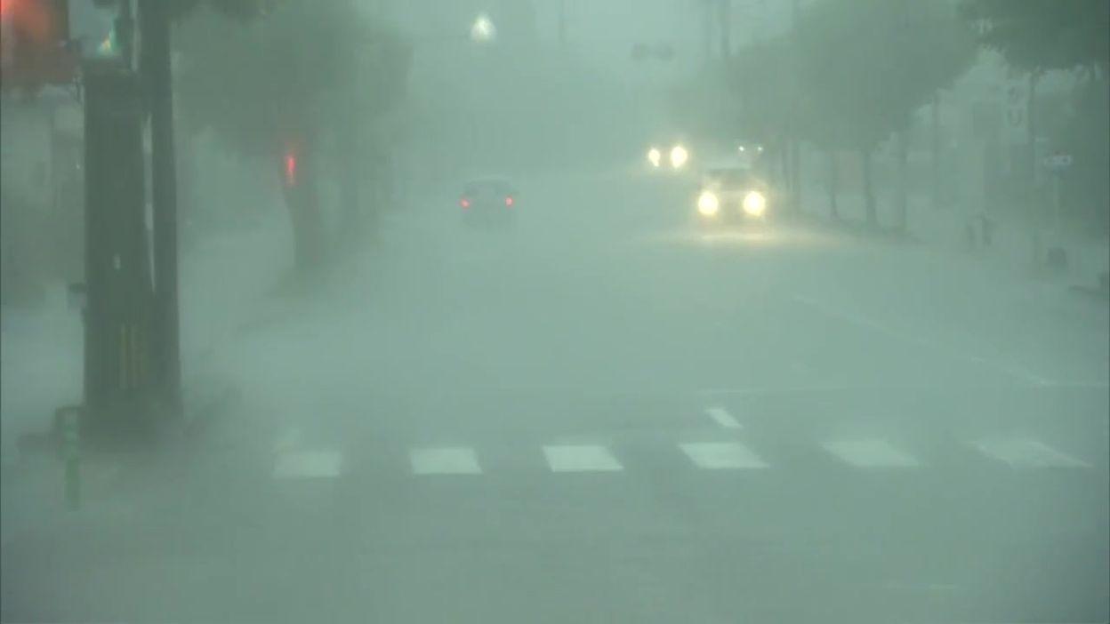 Inondations meurtrières au Japon