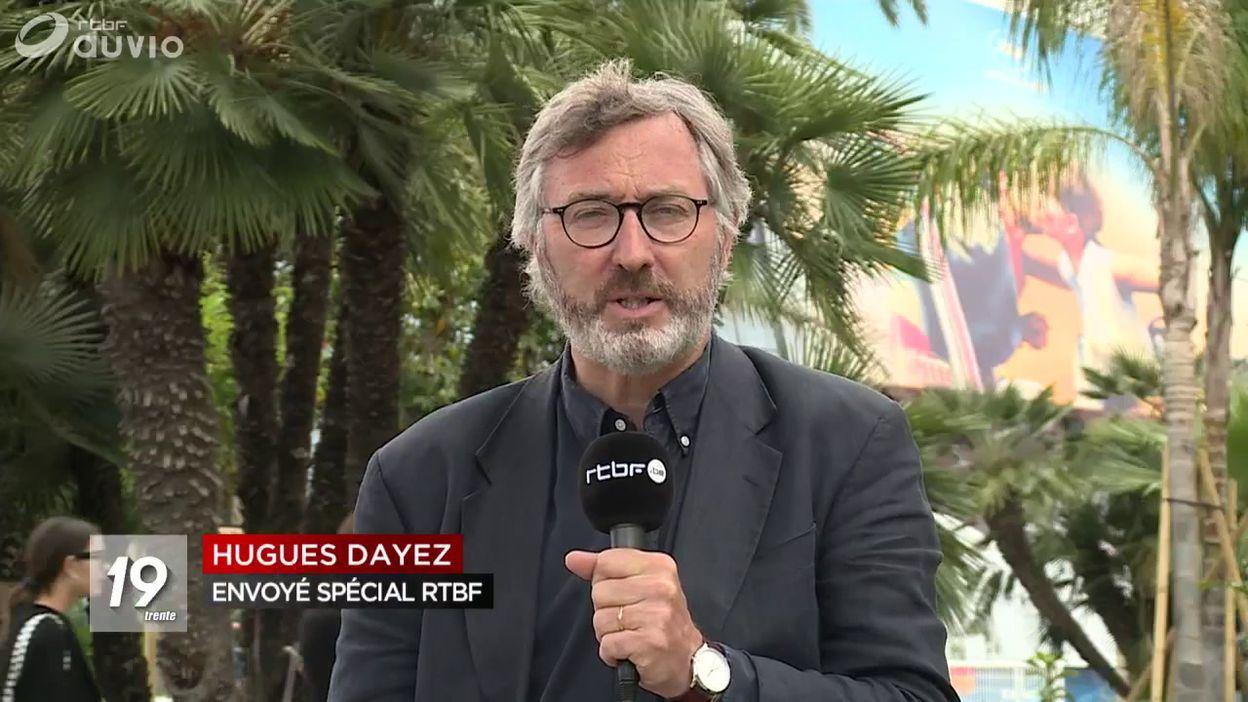 Festival de Cannes :