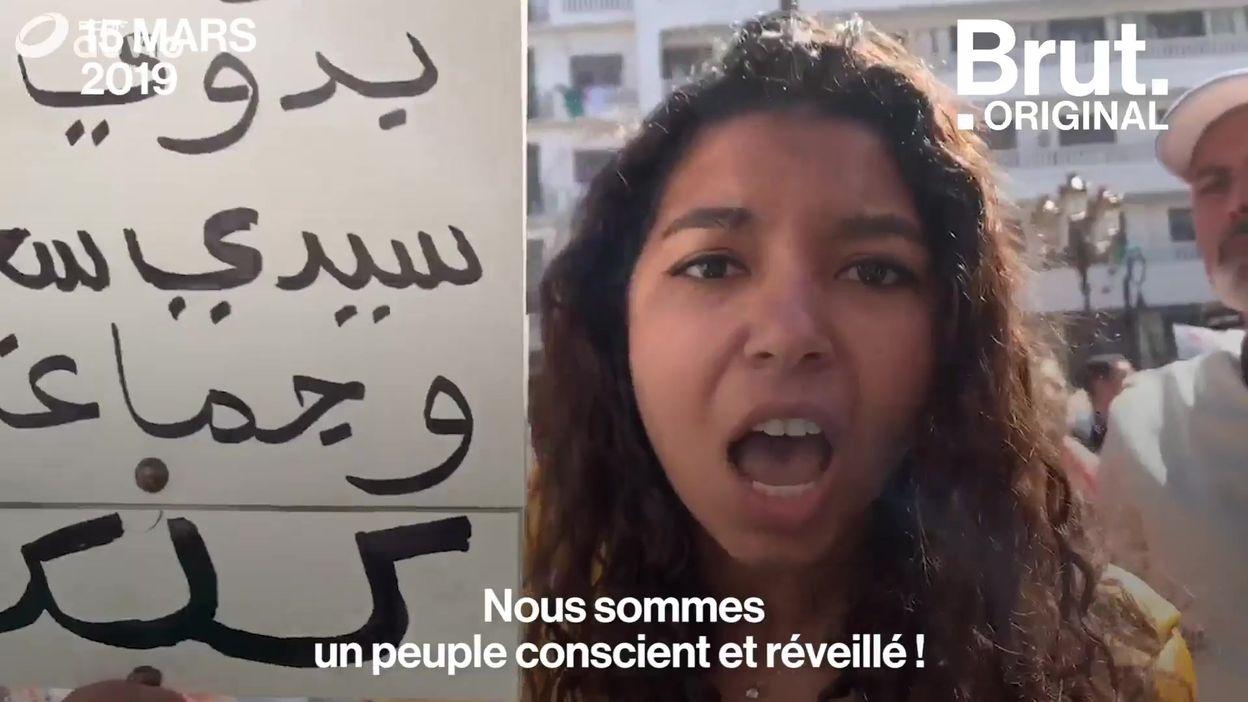 Algérie :