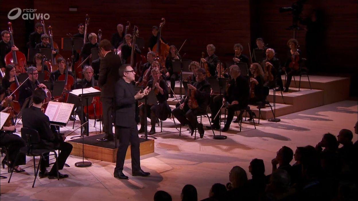 Les Clés de l'orchestre de Jean-François Zygel