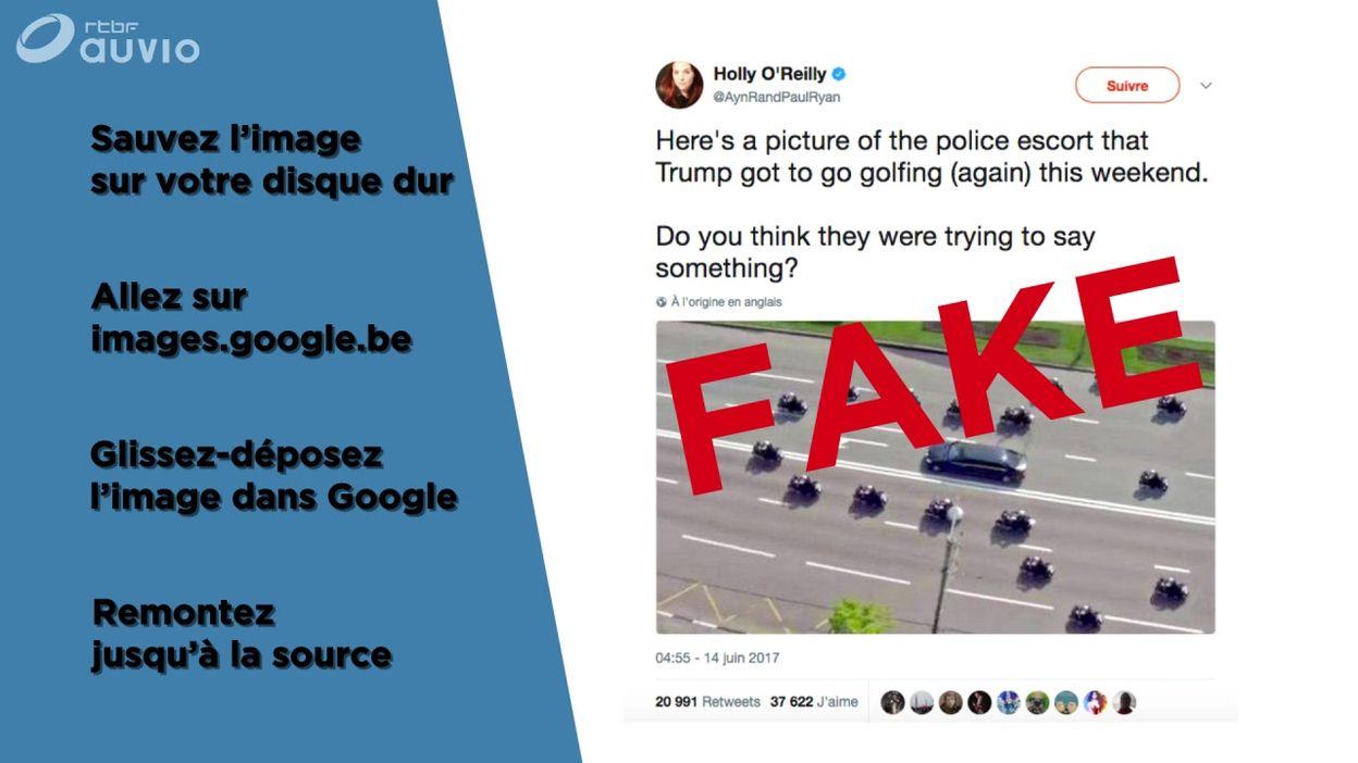 comment vrifier si une image est vraie ou fausse en trois tapes - Comment Voir Sa Maison Sur Google