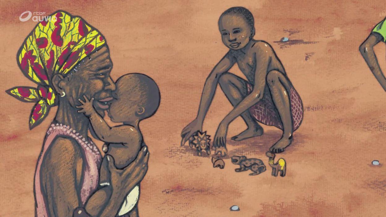 Les p'tites histoires d'OUFtivi