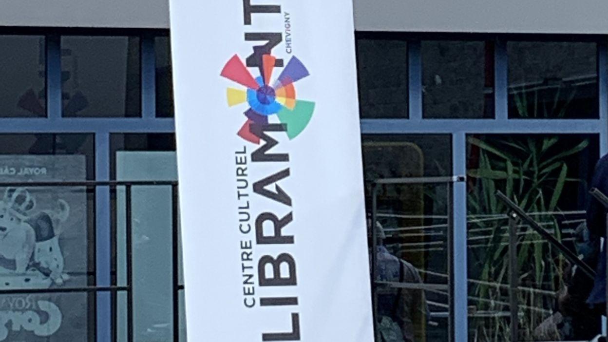 Rentrée du Centre Culturel de Libramont