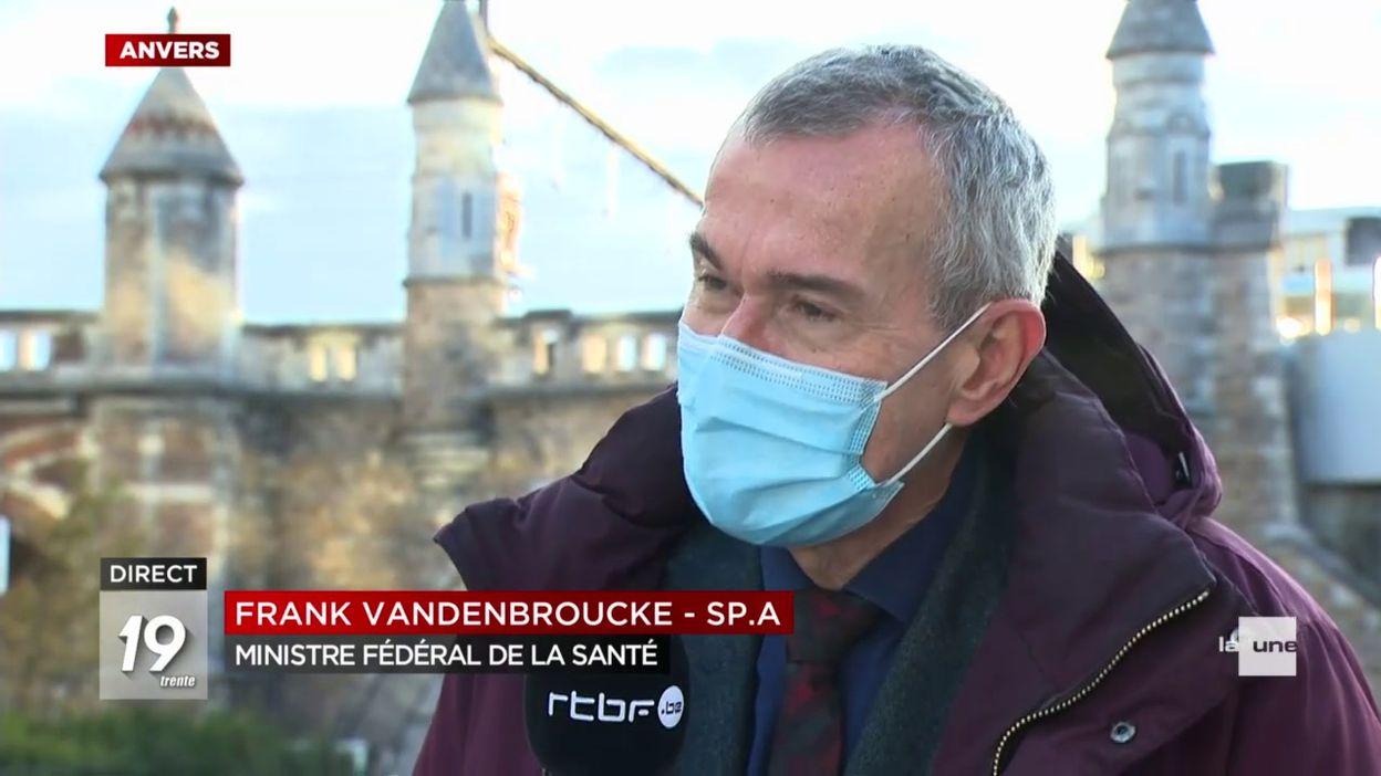 Frank Vandenbroucke :