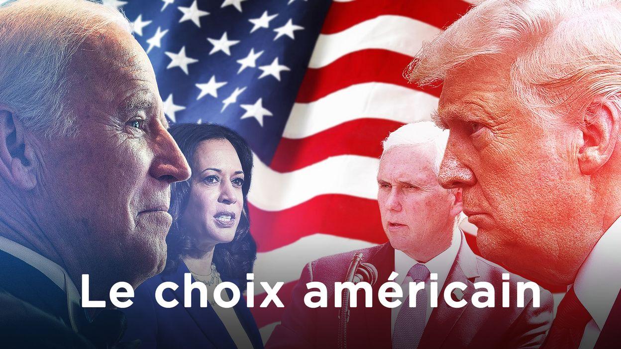 Le choix américain
