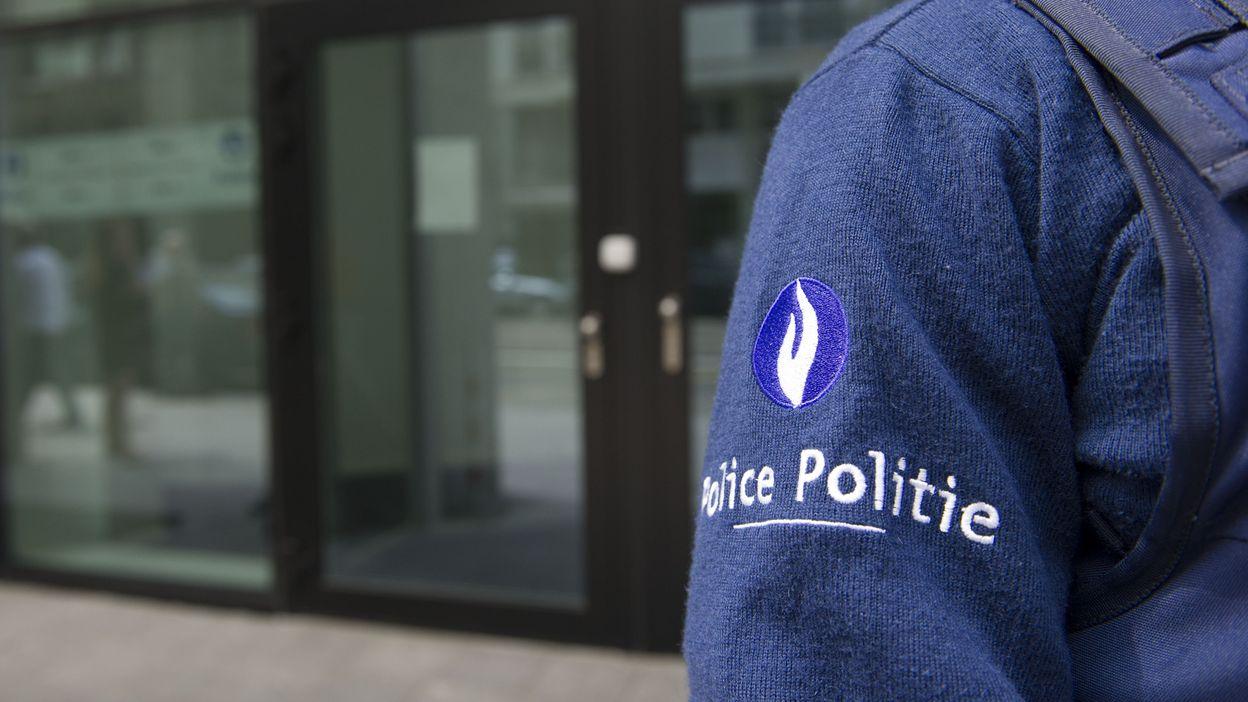 Rencontre avec un inspecteur de police bruxellois