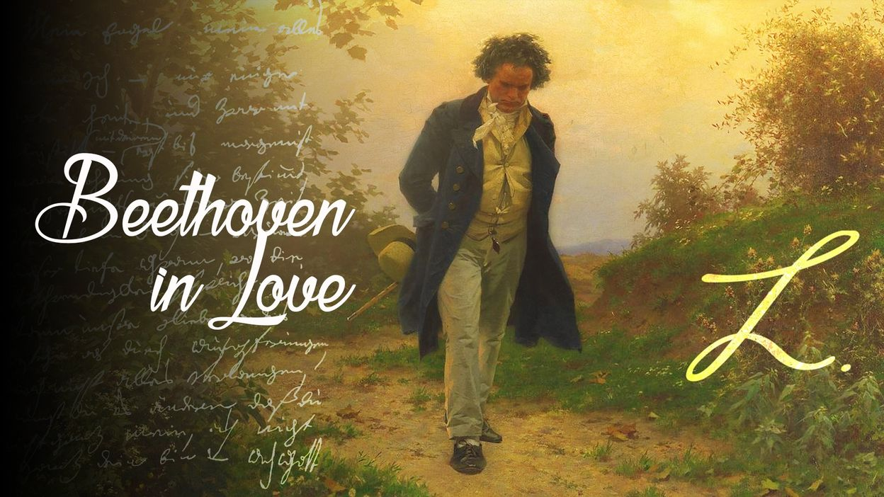 Beethoven in Love