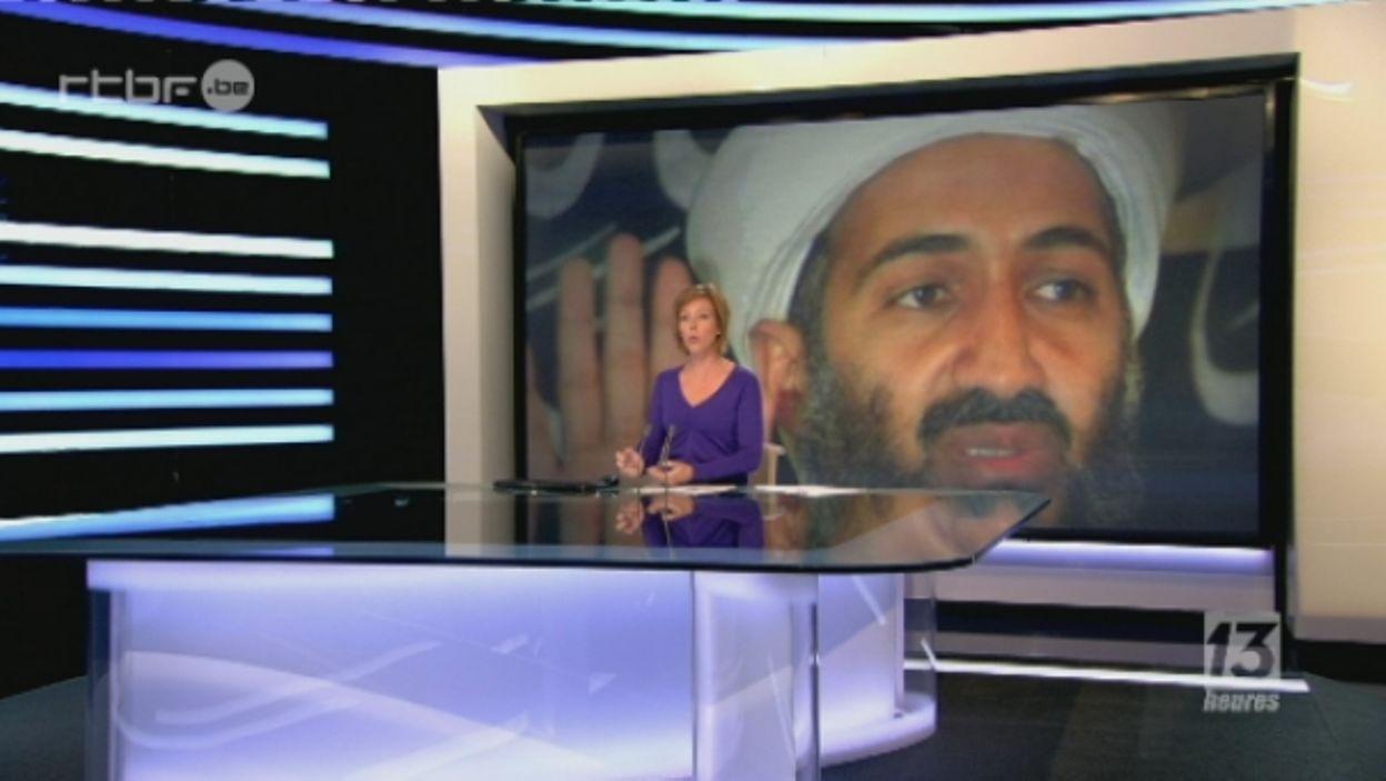 Parution d'un livre sur l'arrestation de Ben Laden