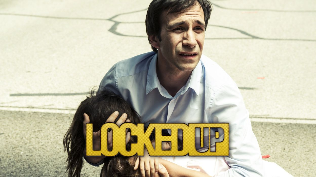 Locked up S01