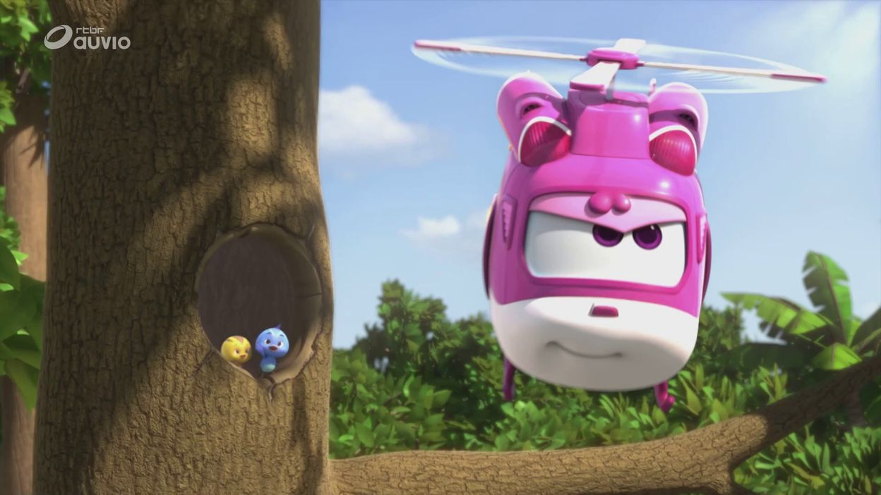 Super Wings S02