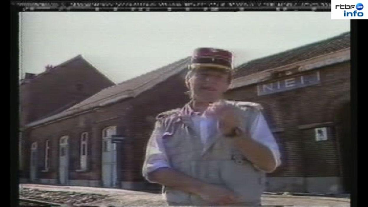 La gare de Niel (jti 1986)