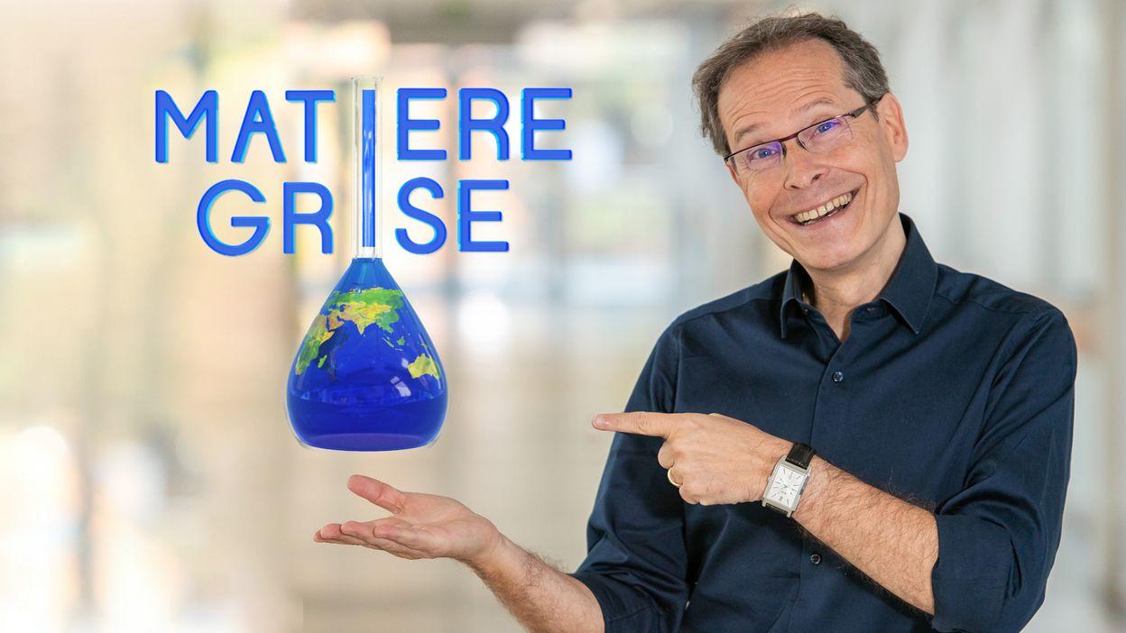 Matière Grise - Express