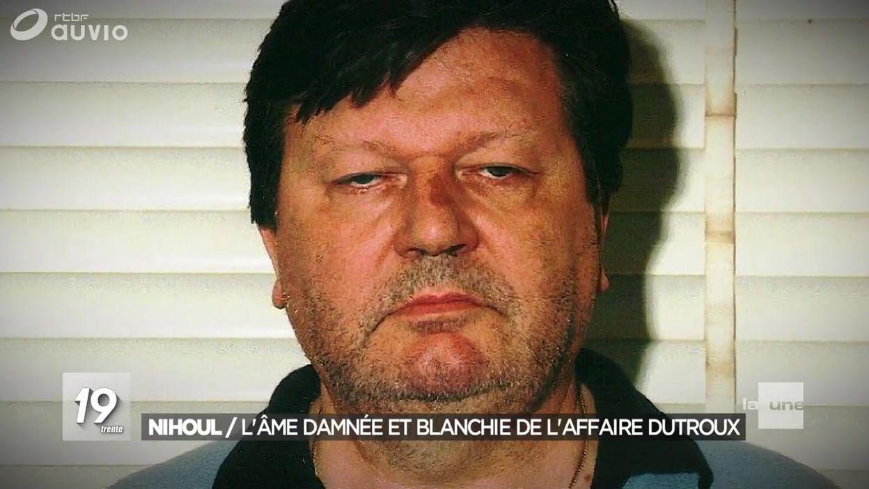 Michel Nihoul : l'âme damnée et blanchie de l'affaire Dutroux
