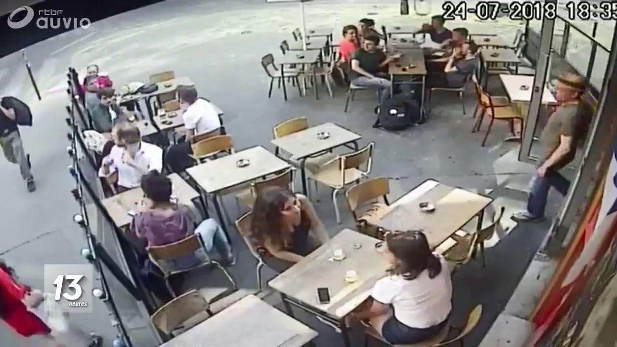 Début du procès de l'agresseur de Marie Laguerre en France