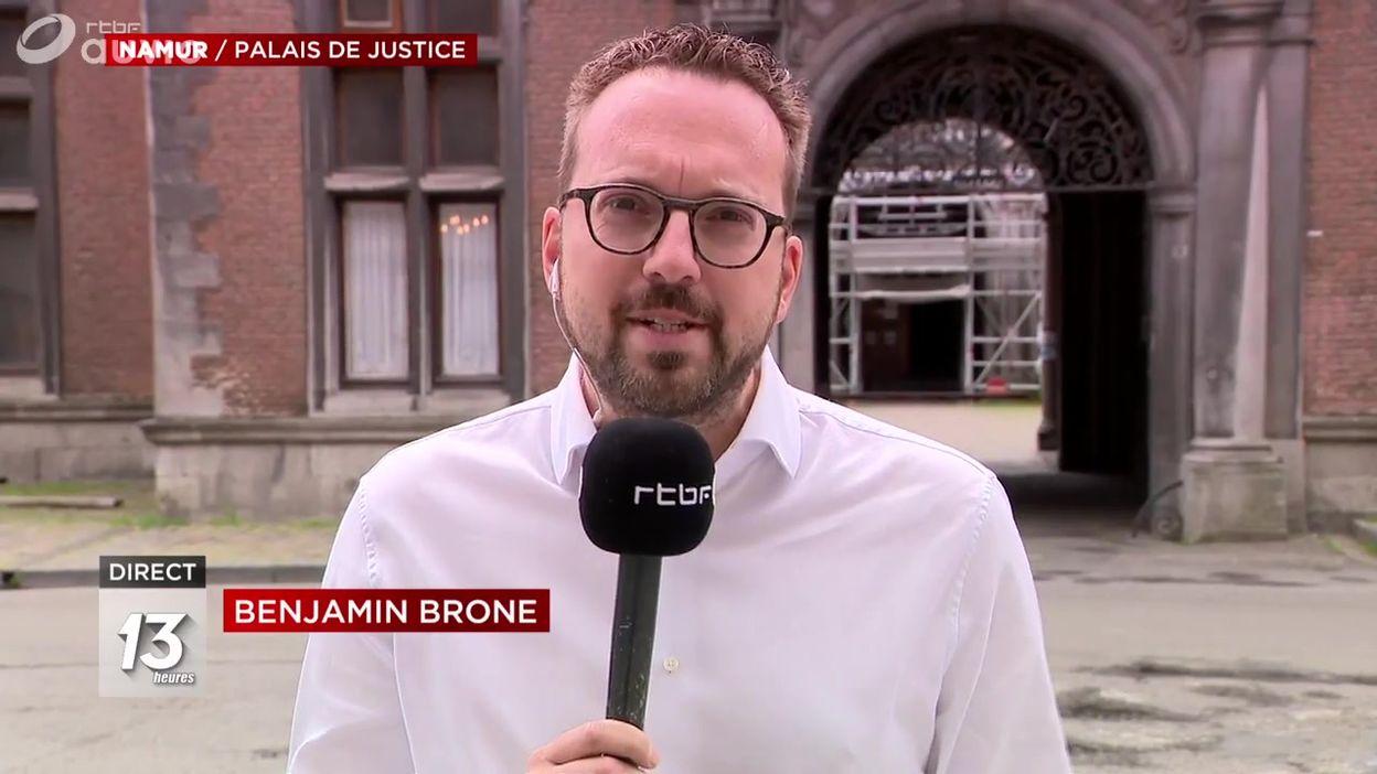 Namur : arrestation de 4 arnaqueurs marseillais