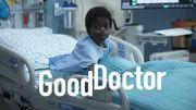 Good doctor S01