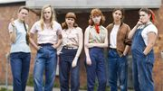 Foxfire, Confessions of a Girl Gang (VO)
