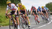 Tour de France - 7ème étape :Belfort  > Chalon-sur-Saône (2/2)