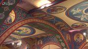 Culte orthodoxe : Divine Liturgie de Saint Jean Chrysostome