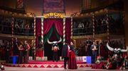 Carmen de G. Bizet - Opéra de Liège