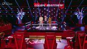 The Voice Belgique S07