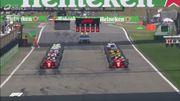 Résumé du Grand Prix