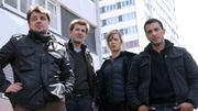 Engrenages S04
