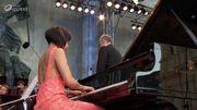 Odeonsplatz Concert : Valery Gergiev et Yuja Wang