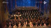 Concerts Orchestre Philharmonique de Vienne